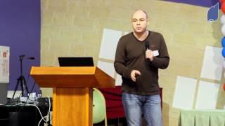 Крысов Виктор Владимирович - Визуальный язык, матричное мышление и гарантированное обучение