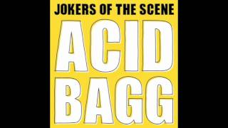 Jokers Of The Scene - Acidrod (Brodinski Remix)