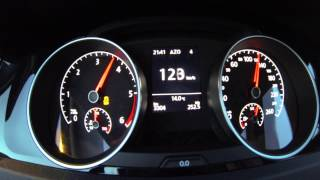 vw golf 7 2 0 tdi twisting crackling rattle sound in 1st 2nd gear during acceleration