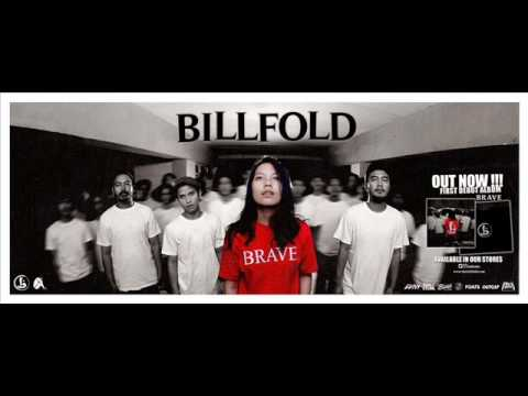 Billfold - Memory Of Mine [ BRAVE 2014 ]