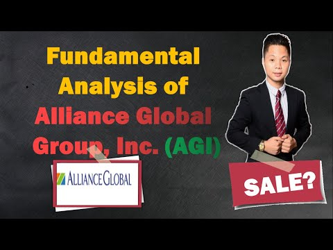 Is Alliance Global