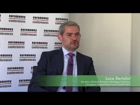 Why do finance professionals need to think about sustainability? Luca Bertalot (EMF-ECBC)