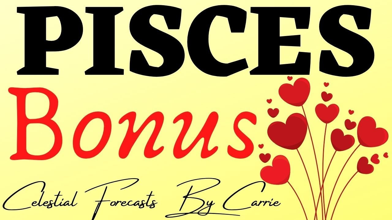 PISCES♓THE STARS WILL ALIGN AGAIN FOR YOU & YOUR TRUE LOVE👫RED ROSES & LOVE LETTERS🌹A HEALING HEART💝