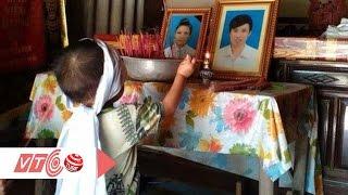 Tai nạn giao thông: Xót xa nỗi đau con trẻ | VTC