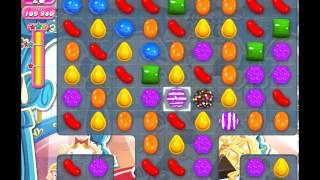 Candy Crush Saga Level 480 - No Boosters