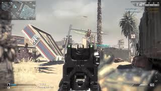 Call of Duty Ghosts Octane КБ Predator 12 12 2018