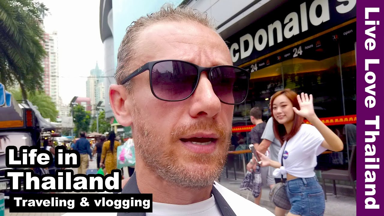 Life in Thailand Traveling & Vlogging #livelovethailand