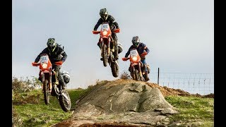 THE SPIRIT OF MOTONOMAD - KTM 500EXC