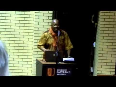 Is Nigeria Falling Apart? By Dr Nduka Otiono