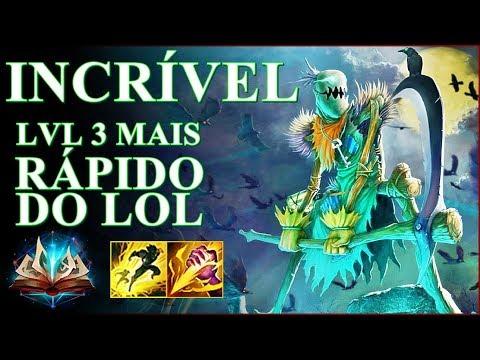 APRENDA ESSA NOVA ESTRATÉGIA E FARME FREE PDL!! FIDDLE JG RANKED GAMEPLAY - League Of Legends