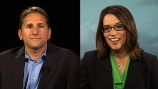 Political Messaging on the Economy with Lynn Vavreck and Thad Kousser - UCTV Prime Vote