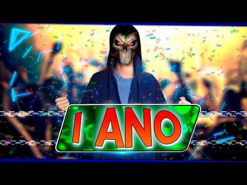 ♪ ESPECIAL DE - 1 ANO DE CANAL (RAP)! ♪
