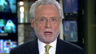 Trump clashes with Wolf Blitzer over birther issue (CNN interview)