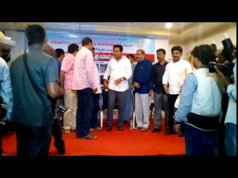 Telangana Photo Exhibition Prize Distribution Cermony|SEE SEE TV