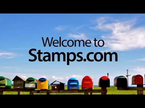 Stamps.com Online:   Overview of USPS Mailing and Shipping S