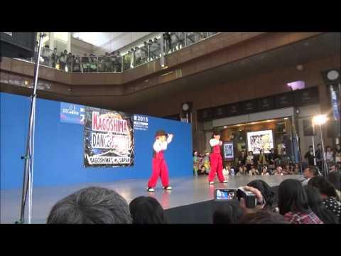 KAGOSHIMA DANCE SUMMIT 2015.11.8 EXIT