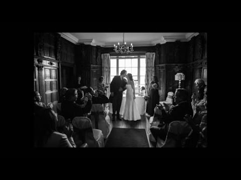 Winter weddings | Low light photography