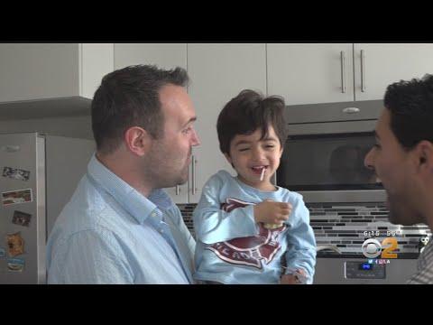 Same-Sex Couple Wins Citizenship Battle For Son