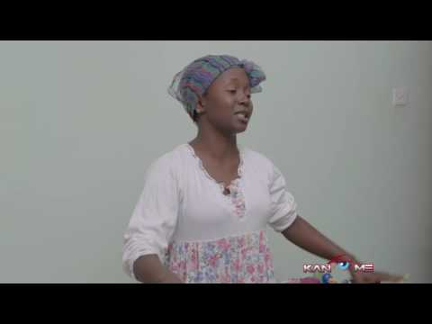 Video(skit): Who will sleep with me? (By) Kansiime Anne