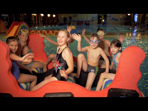 Schwimmhalle Preetz Imagefilm 2017