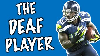 What Happened to the Deaf NFL Player? (Derrick Coleman)