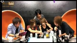 歌舞伎町ホストクラブ T-ara!(12/7/27)歌舞伎町スタジオより生放送番組!