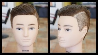 Mario gotze updated 2015 haircut - thesalonguy