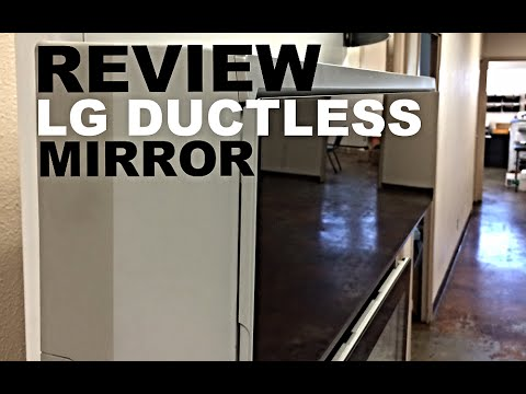 Review Lg Art Cool Mirror You