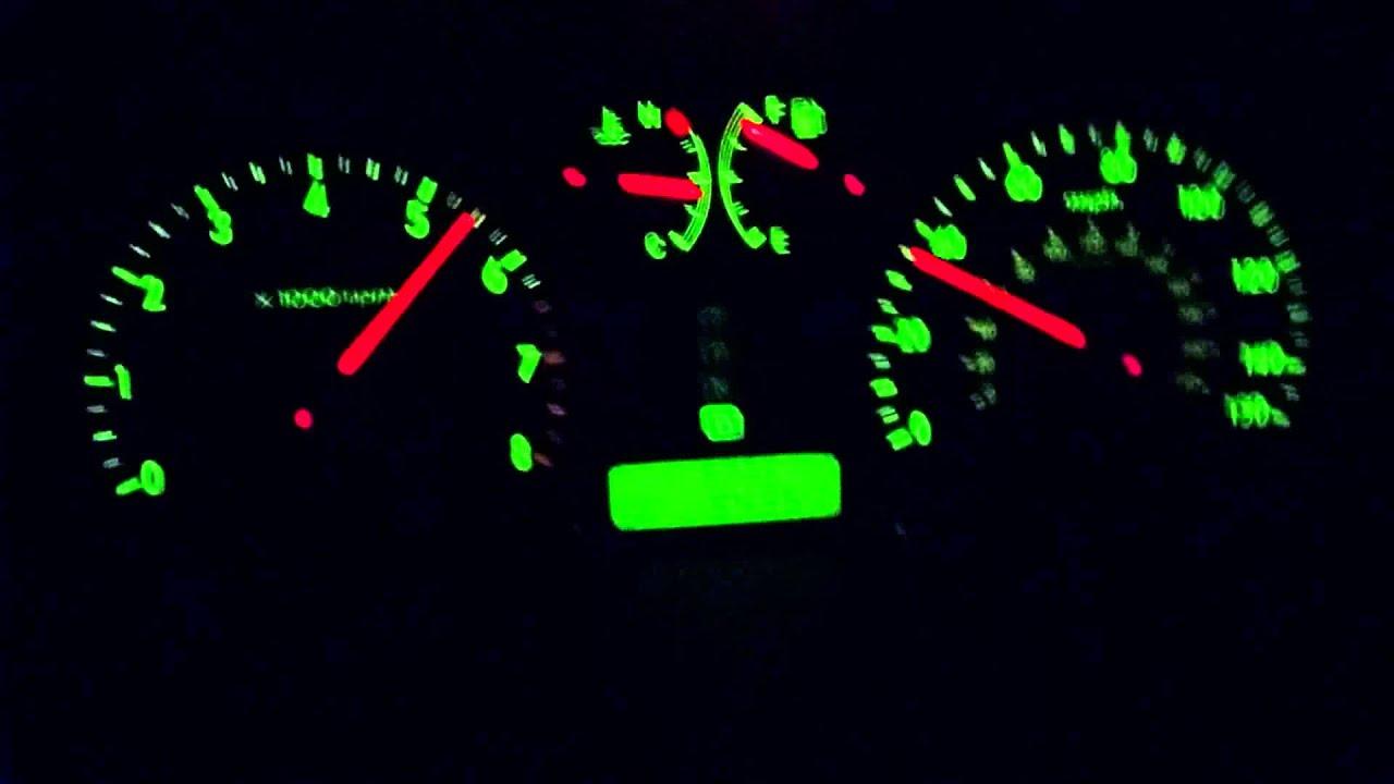 2001 Kia Optima SE 2 5 V6 0 60
