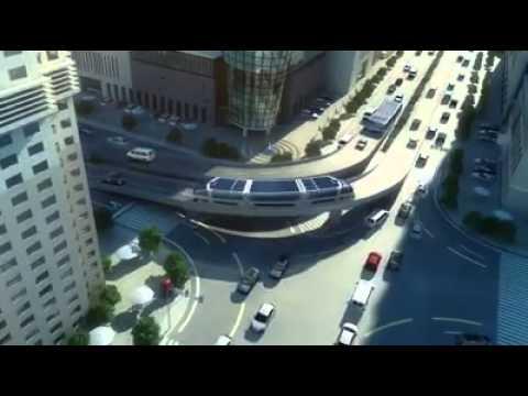 New Mass Transport System