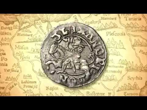 Vytis. Centuries old tradition | Lithuanian euro coins