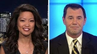 Michelle Malkin and Joe Concha react to 'Fake News Awards'