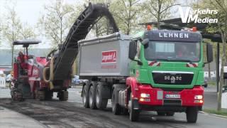 """Trailer zum Schulungsfilm """"LKW im Baueinsatz"""""""