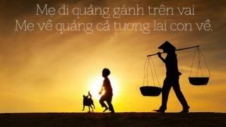 Mùi của Mẹ - Jak Nguyễn