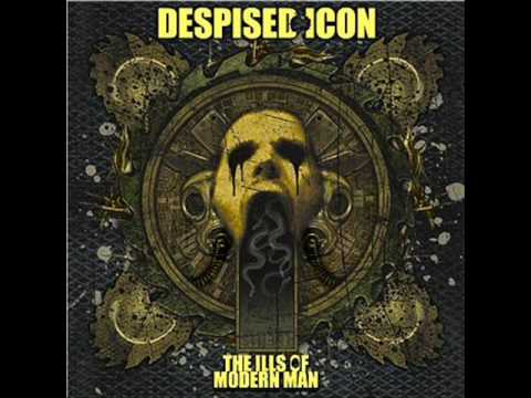 Despised Icon - A Fractured Hand