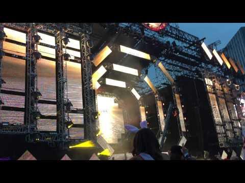 Dash Berlin - Steal You Away @ Ultra Japan 2015