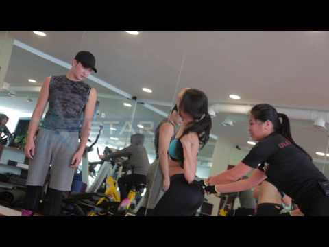 buzztime lifestyle Ulaanbaatar  fitness erchimtei turaah galibirjuulah dasgal