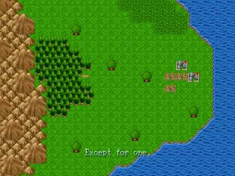 Legend of RPG - 01 - Intro Sequence |