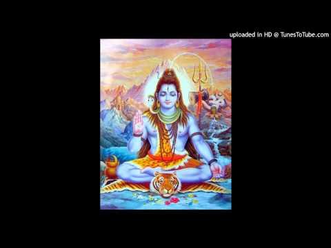 Shankaraya namaha