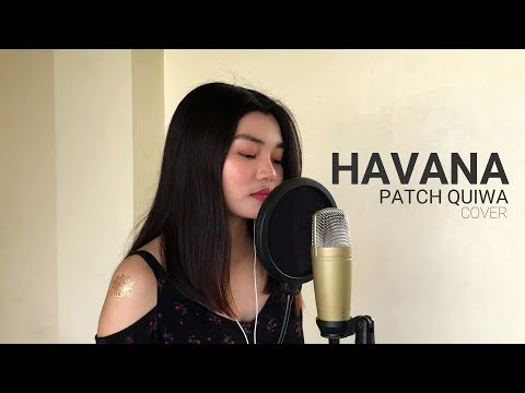 HAVANA | COVER by Patch Quiwa