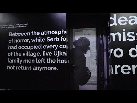 فيديو: معركة حقوق المرأة ضد المجتمع الذكوري في كوسوفو  - 08:57-2021 / 5 / 7