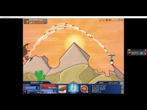 Bad Eggs Rediculous Gameplay - 1: AIMBOT w/ Elijah Johnson
