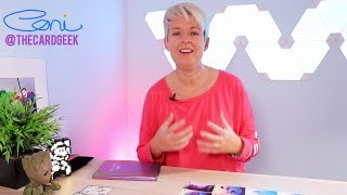 Fortune Telling with Lenormand Coins & Charms  - 4 Methods