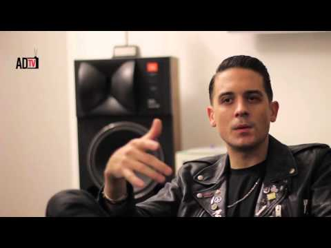 "G-Eazy – ""Everything will Be Okay"" The Emotional Backstory (@G_Eazy)"