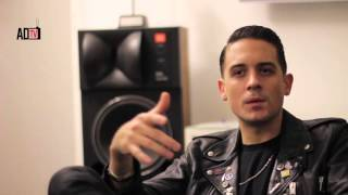 """G-Eazy - """"Everything will Be Okay"""" The Emotional Backstory (@G_Eazy)"""
