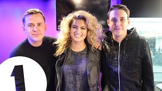 Tori Kelly Plays Innuendo Bingo
