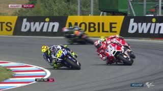 MotoGP 2015 Round 11   Brno 720p   HanzZame