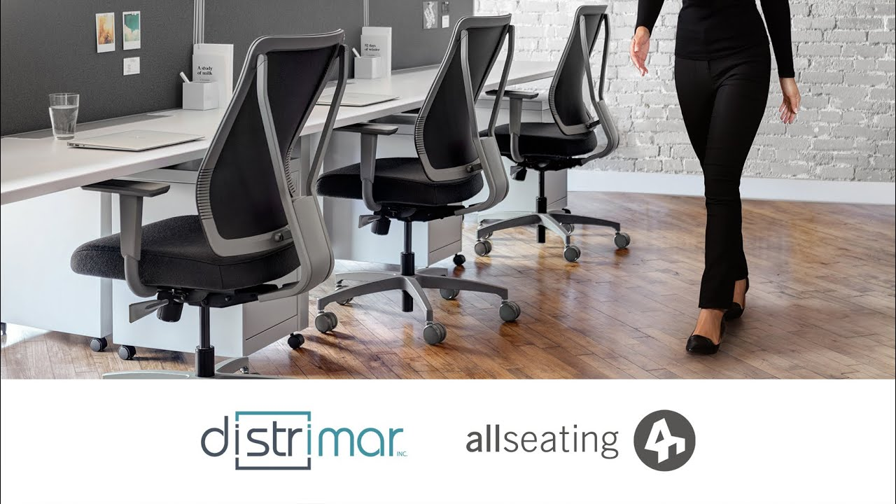 Allseating Levo Chairs Youtube