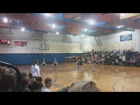 Wentzville Middle School Pommers!