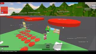 Lets Play: roblox zombie lab tycoon